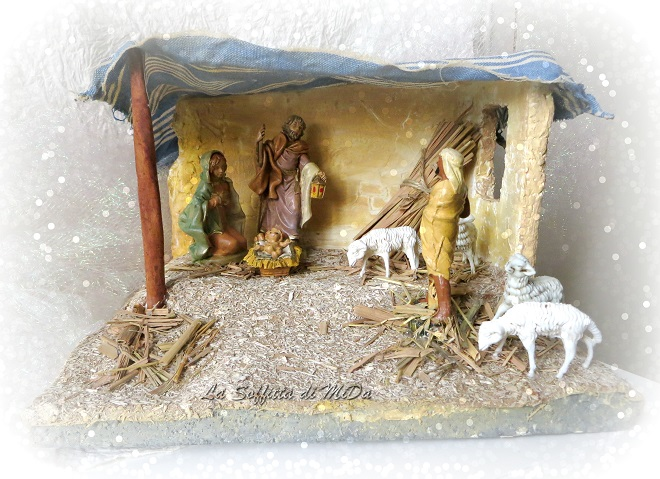 presepe tenda picgimp